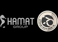 מותג hamat group